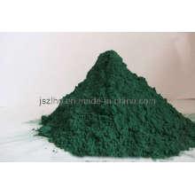 Оксид Железа Зеленый