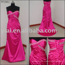 2010 New Elegant Silk Sexy designer evening dress PP2061