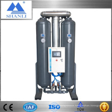 air compressor parts China supplier activated alumina heated regenerative desiccant air dryer
