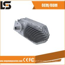 Fabrik-Hersteller-Hochdruckmaschinen-Aluminium Druckguss für Aluminiumbehälter