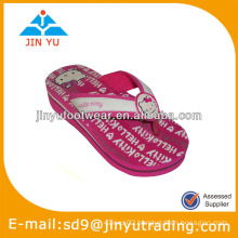 2014 women eva slipper and sandal