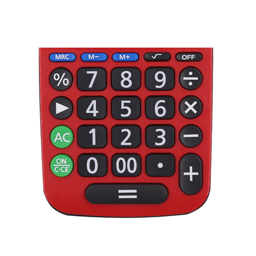 PN-2609 500 DESKTOP CALCULATOR (5)