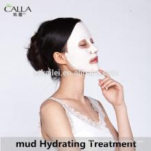 Patch de feuille de masque de boue Meilleur réducteur de pores de visage