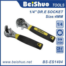 Universal Multifunctional Wrench/Ratchet Wrench Adjustable Wrench