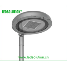 Aluminum Body Round LED Street Light with Surge Protector