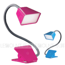 LED Clip Desk Lamp (LTB036)