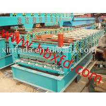 Steel Profile Sheet Forming Machine