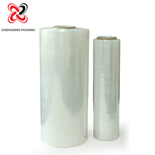 plastic stretch wrap film for cargo packing