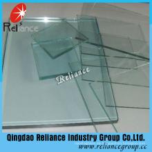 1,5mm / 1,8mm Klarglas mit ISO
