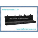 x730-Engineer PP Material and Case Type Hard plastic Rifle case