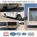 Euro4 Dongfeng vehículo especial de la cartelera con buena calidad