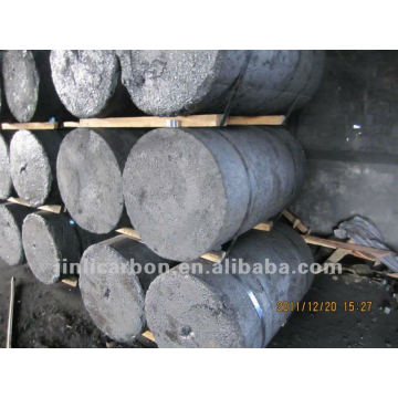 cylinder carbon electrode paste