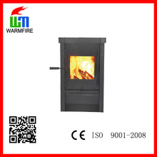 High efficiency Wood-burning Stove with CE certificate WM-HL203-700