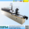 T bar steel grating roll forming machine