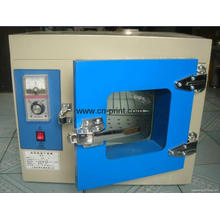 small size of IR drying oven machine for sale