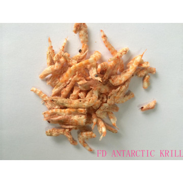 Freeze-dry cat snacks antarctic krill