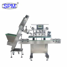 GX-200 Automatic Screwing Capper Bottle Capping Machine