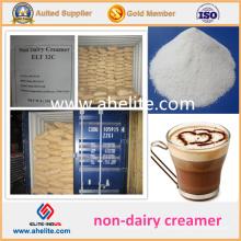 Crémier à café et crémier non laitier
