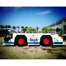 tractor de remolque de aviones / tractor de remolque de vuelo de aeropuerto de aviación / camión de tractor de aviones