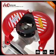Блокировка предохранительного клапана с предохранительным клапаном подходит для круглого и квадратного клапана