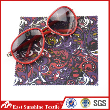Household Cleaning Cloth Antibacterial Microfiber Cleaning Cloth Eyeglasses Cleaning Cloth