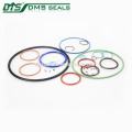 NBR O ring security wire seal prevent oil spills and leakage o-ring