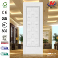 8MM Deep MDF White Primer Door Skin