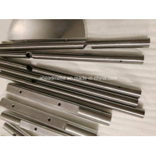 CNC-Bearbeitung Teil für medizinische Geräte aus rostfreiem Stahl Bestandteil