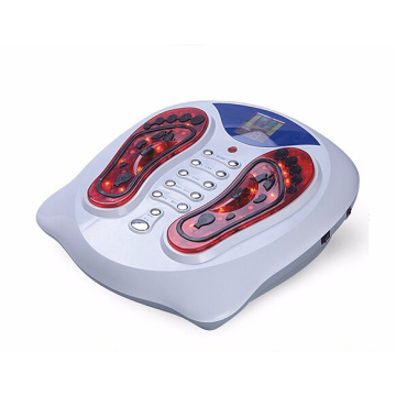 Medical Soothing Blood Circulation Electric Foot Massager