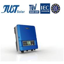 auf 4600W Solarwechselrichter für Solaranlagen