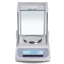 Lab Analytical Precision Balance 220g 0.0001g Electronic Scale Digital 0.1mg Scale