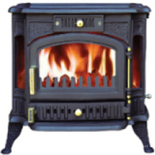 Free Standing Fire Stove (FIPA048) , Cast Iron Stove