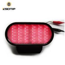 SCL-2015110044 F1 LED intermitente luz de freno motocicleta luz trasera con la mejor calidad