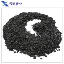 Modificateur de fabrication d'acier Carbure de silicium comme matières premières