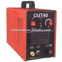 Máquina de corte a plasma de ar CUT100 IGBT