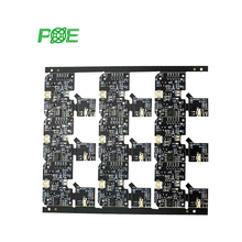 1-40 Layer 94v0 PCB Circuit Board Component PCBA Fabrication