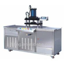 Upper powder compact machine ZH-MPA