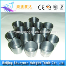 Good quality tungsten crucible price