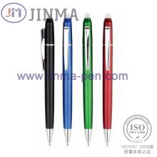 Le stylo effaçable Promotiom Gifs Jm-E007