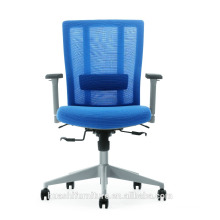 X3-55GBS grey frame office chair
