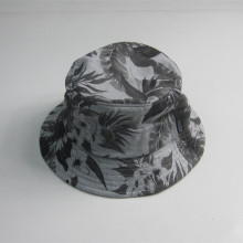 Cotton Jersey Print Bucket Hat Wholesale