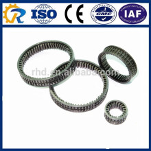 Roulements d'embrayage unidirectionnels de type Sprag FE437 FE437Z