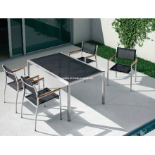 Stainless Steel Garden Outdoor Furniture