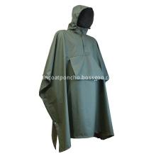 Custom Unisex Branded Rain Poncho