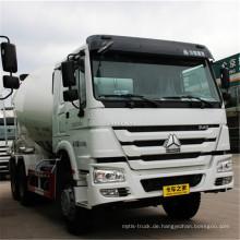 Sinotruck Betonmischer-LKW 6X4 14cbm Mischer-LKW