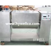 Miscelatore per liquidi e polveri