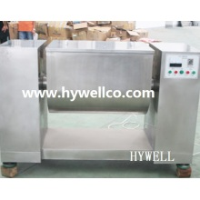 Liquid and Powder Mixing Machine