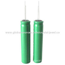 Ultra capacitor with high capacitance and high temperature can charge and discharge quickly