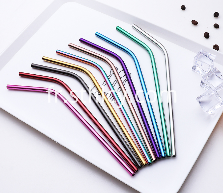 Reusable Drink Straw