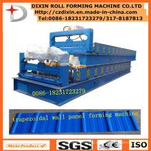 Dx 1080 Wandpanel-Umformmaschine